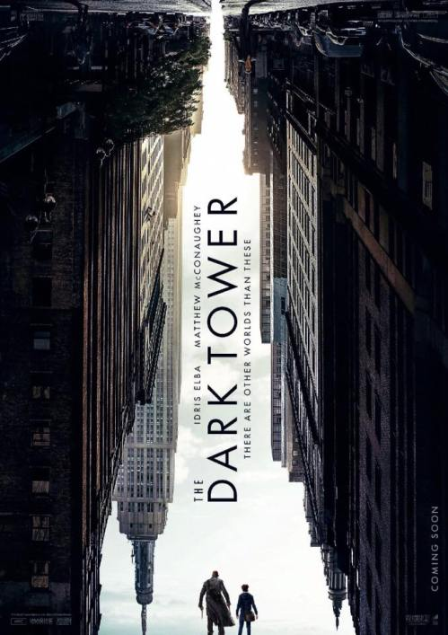 Poster Dark Tower
